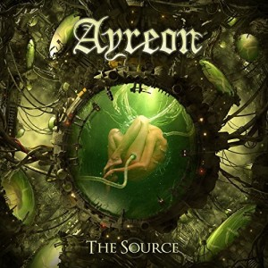 Ayreon -- The Source