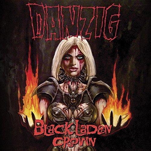 Danzig -- Black Laden Crown