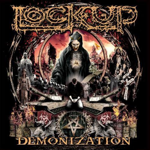 Lock Up -- Demonization