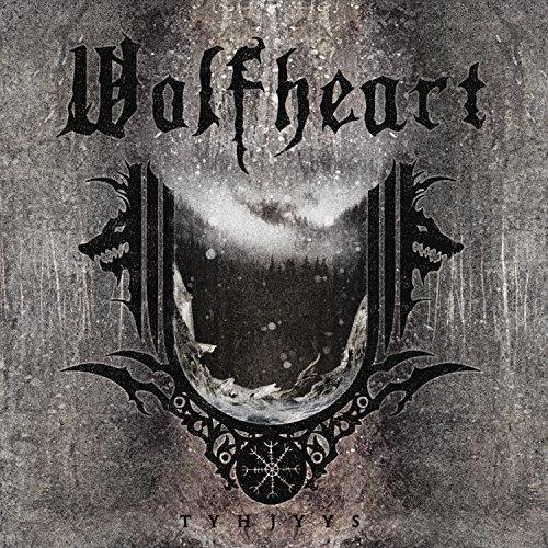 Wolfheart -- Tyhjyys