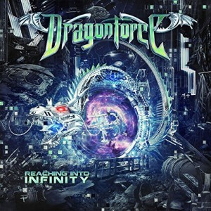 DragonForce -- Reaching Into Infinity
