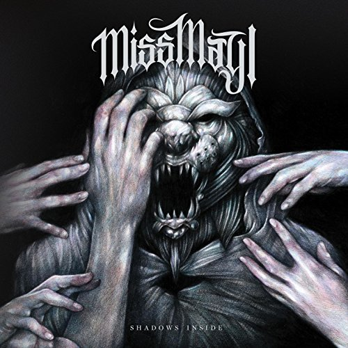 Miss May I -- Shadows Inside