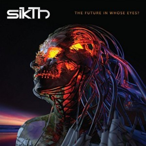SikTh -- The Future In Whose Eyes-