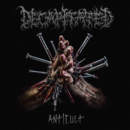 Decapitated -- Anticult