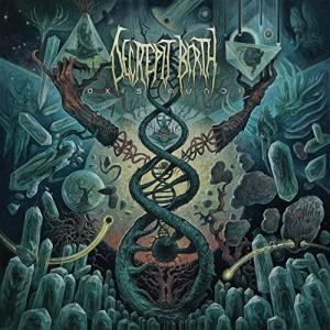 Decrepit Birth -- Axis Mundi