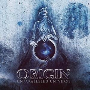 Origin -- Unparalleled Universe