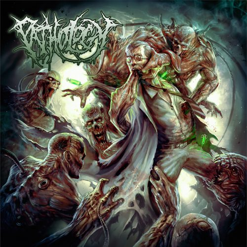 Pathology -- Pathology