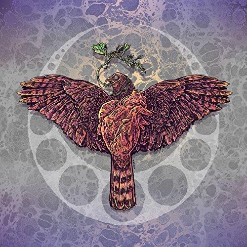 The Acacia Strain -- Gravebloom