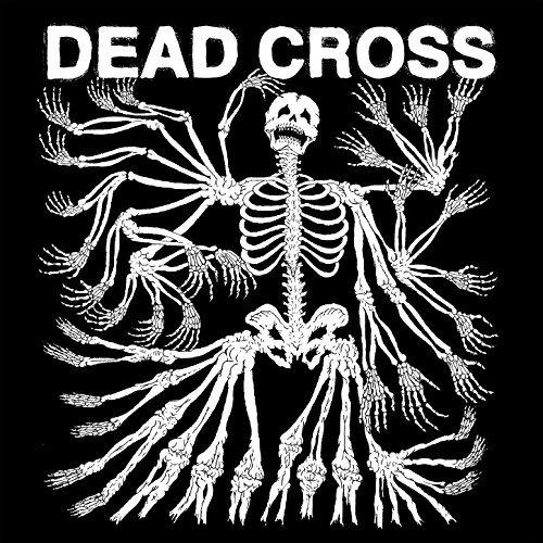 Dead Cross -- Dead Cross