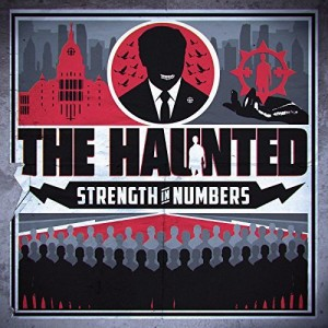 The Haunted -- Strength In Numbers