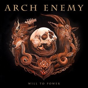 Arch Enemy -- Will To Power