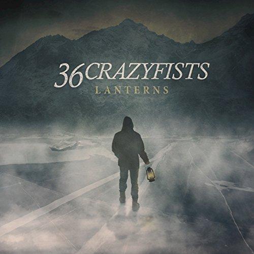36 Crazyfists -- Lanterns