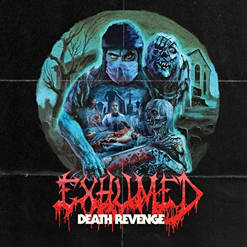 Exhumed -- Death Revenge
