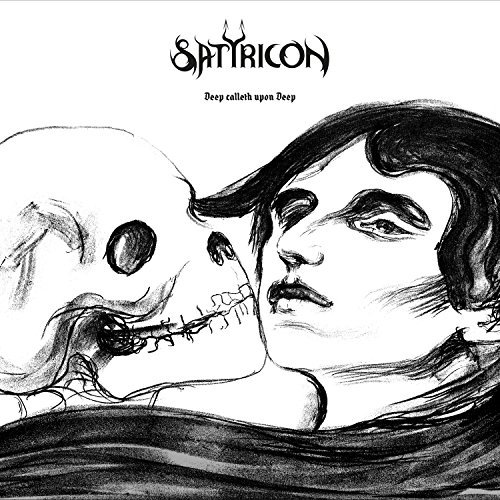 Satyricon -- Deep Calleth Upon Deep