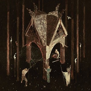 Wolves In The Throne Room -- Thrice Woven