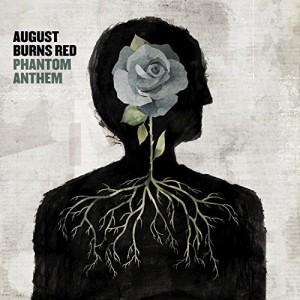 August Burns Red -- Phantom Anthem