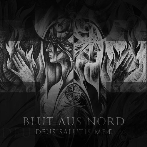 Blut Aus Nord -- Deus Salutis Meæ