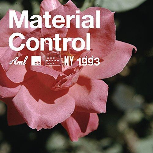 Glassjaw -- Material Control