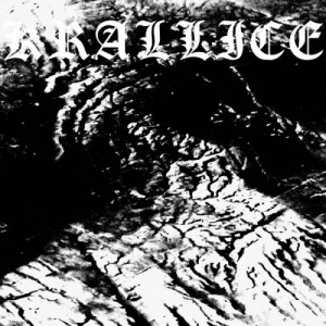 Krallice -- Go Be Forgotten