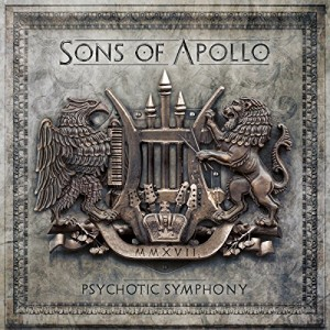 Sons Of Apollo -- Psychotic Symphony