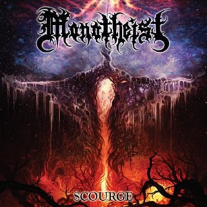 Monotheist -- Scourge