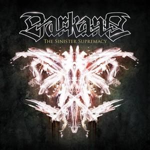 Darkane -- The Sinister Supremacy