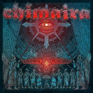 Chimaira -- Crown Of Phantoms