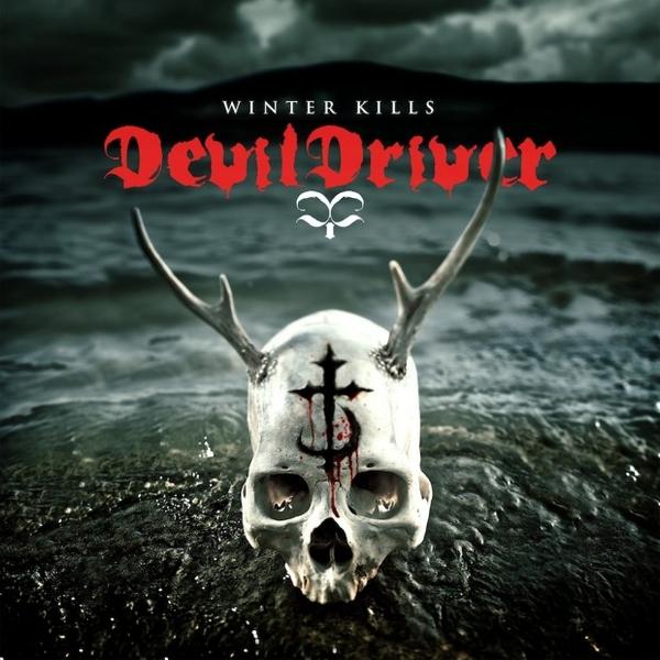 DevilDriver - Winter Kills