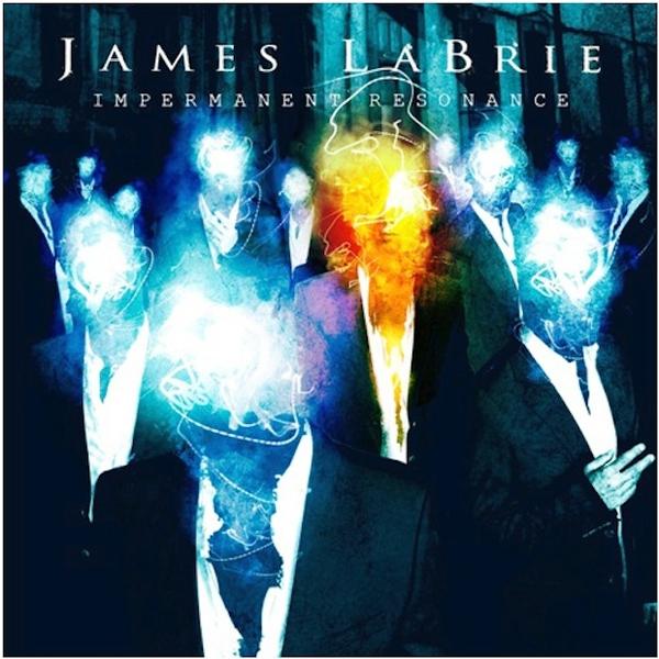James LaBrie -- Impermanent Resonance