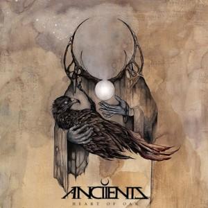 Anciients - Heart of Oak