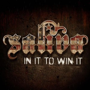 Saliva - In It To Win It