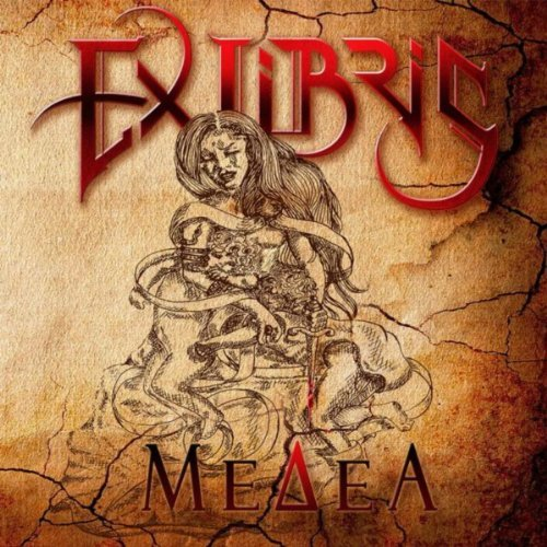 Ex Libris - Medea