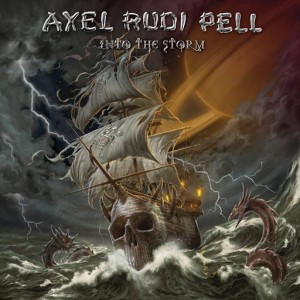 Axel Rudi Pell -- Into The Storm