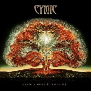 Cynic -- Kindly Bent to Free Us