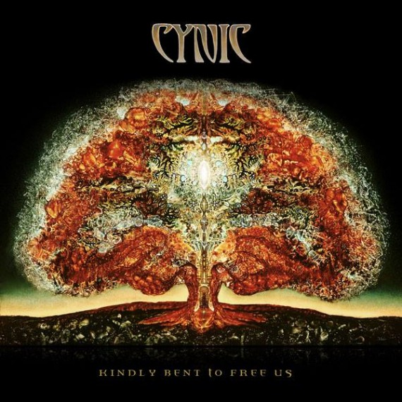 Cynic -- Kindly Bent to Free Us