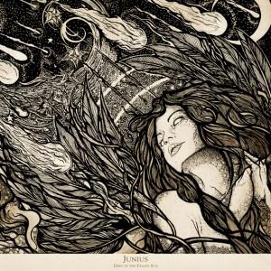 Junius - Days of the Fallen Sun