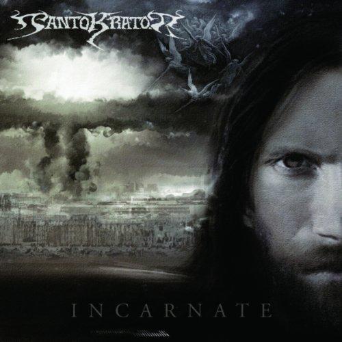 Pantokrator - Incarnate