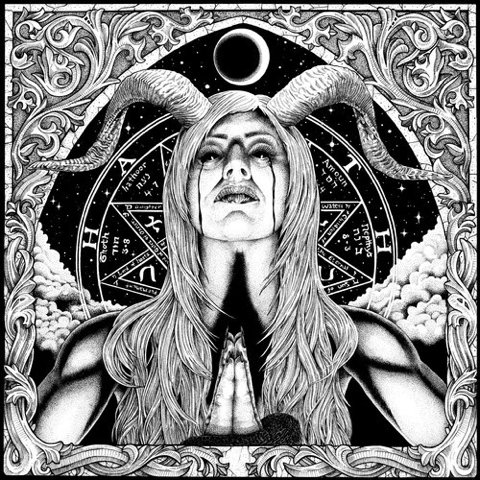 Ringworm -- Hammer Of The Witch