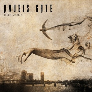 Anubis Gate -- Horizons