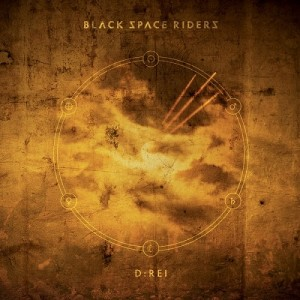 Black Space Riders -- D-REI