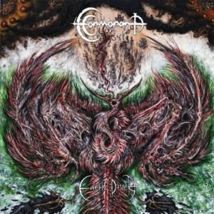 Cormorant -- Earth Diver