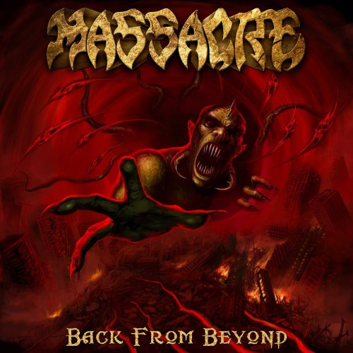 Massacre -- Back From Beyond