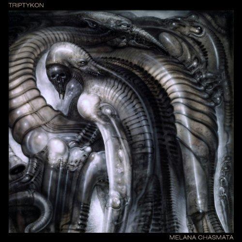 Triptykon -- Melana Chasmata
