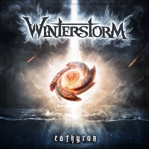 Winterstorm -- Cathyron