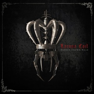 Lacuna Coil -- Broken Crown Halo