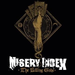 Misery Index -- The Killing Gods
