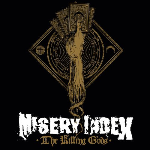 Misery Index -- The Killing Gods