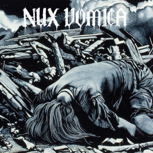 Nux Vomica -- Nux Vomica