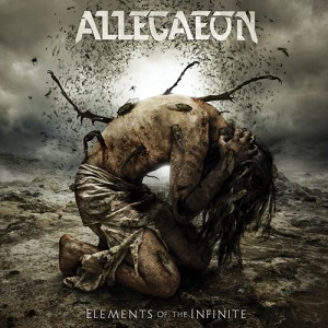 Allegaeon -- Elements of the Infinite