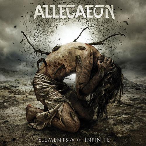 Allegaeon -- Elements of the Infinite